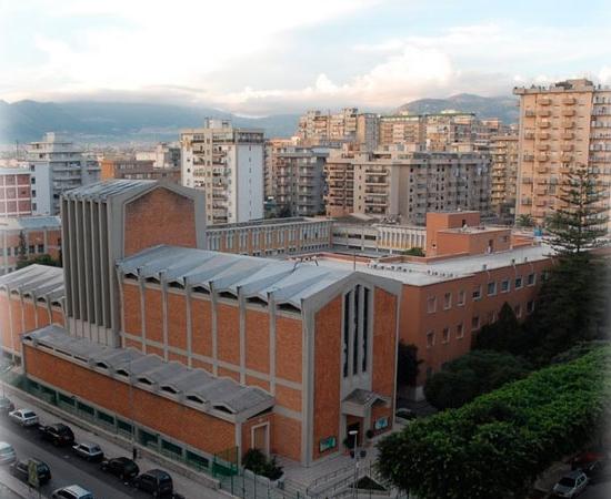 Casa per ferie e Centro Culturale | Don Orione Palermo